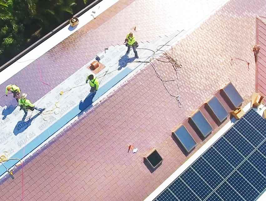 Produk Material Atap Rumah