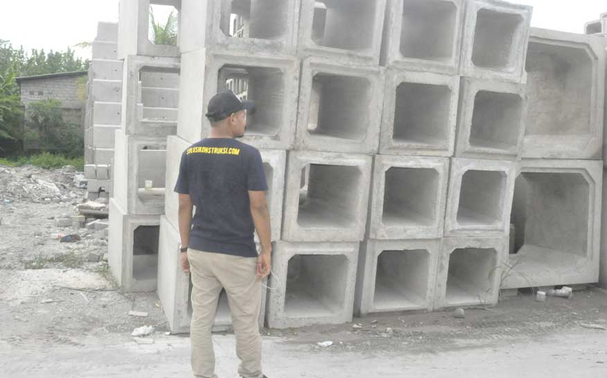 Fungsi Beton Precast