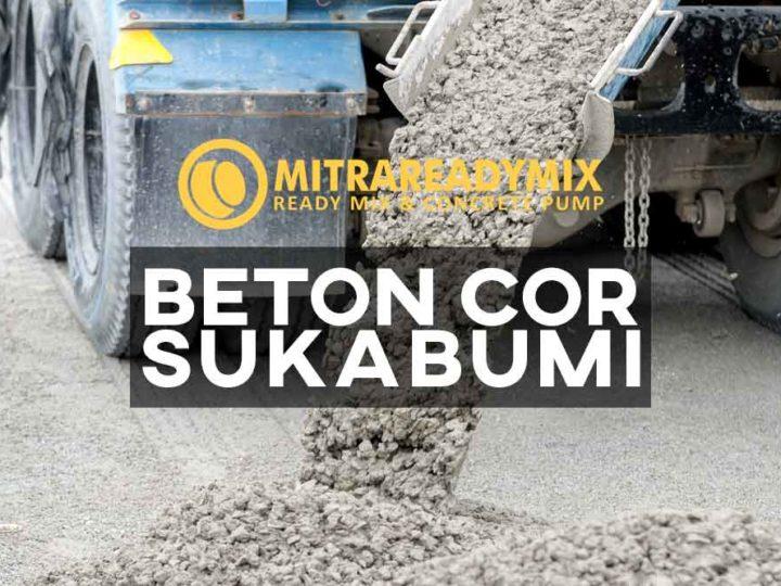 Harga Jayamix Sukabumi Beton Cor Ready Mix Murah