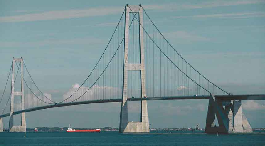 Jembatan Great Belt