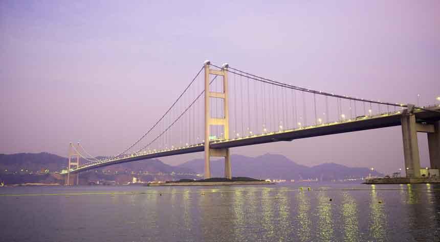 Jembatan Tsingma