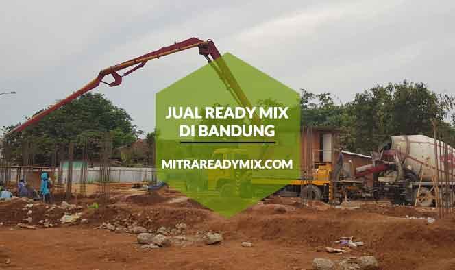 Ready Mix Bandung
