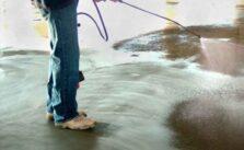 Jenis Floor Hardener dan Cara Penggunaannya